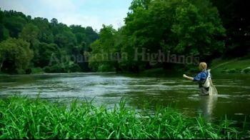 Appalachian Highlands TV Spot, 'Fly Fishing' - Thumbnail 5