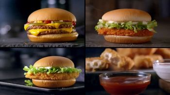 McDonald's Break Menu TV Spot, 'Razón número nueve' [Spanish] - Thumbnail 5
