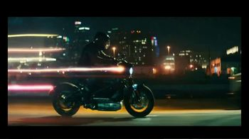 Harley-Davidson Electric Livewire TV Spot, 'Night Ride' Song by The Struts