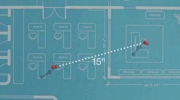Grammarly TV Spot, 'Closing the Distance - Thumbnail 3