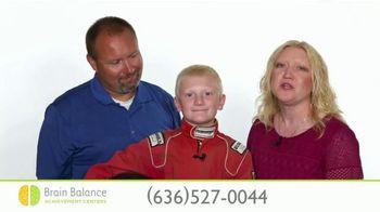 Brain Balance TV Spot, 'ADHD: Single Family' - Thumbnail 1