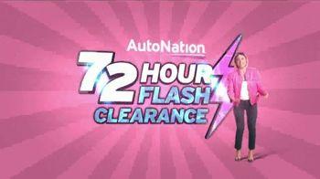 AutoNation 72 Hour Flash Clearance TV Spot, '2019 Silverado Models' - Thumbnail 4