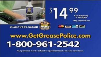Grease Police TV Spot, '100 Percent Clean Guarantee' - Thumbnail 6