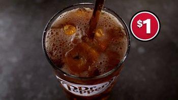 McDonald's Break Menu TV Spot, '250 Reasons: Reason #218' - Thumbnail 5