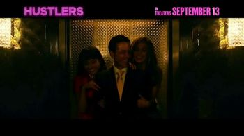 Hustlers - Alternate Trailer 11