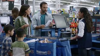 Walmart TV Spot, 'Beep a todo' [Spanish] - Thumbnail 5