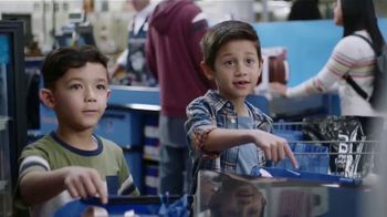 Walmart TV Spot, 'Beep a todo' [Spanish] - Thumbnail 8