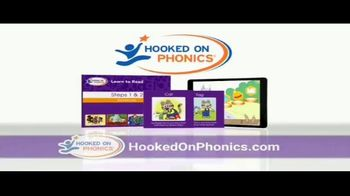Hooked on Phonics TV Spot, 'Incredibly Fun'