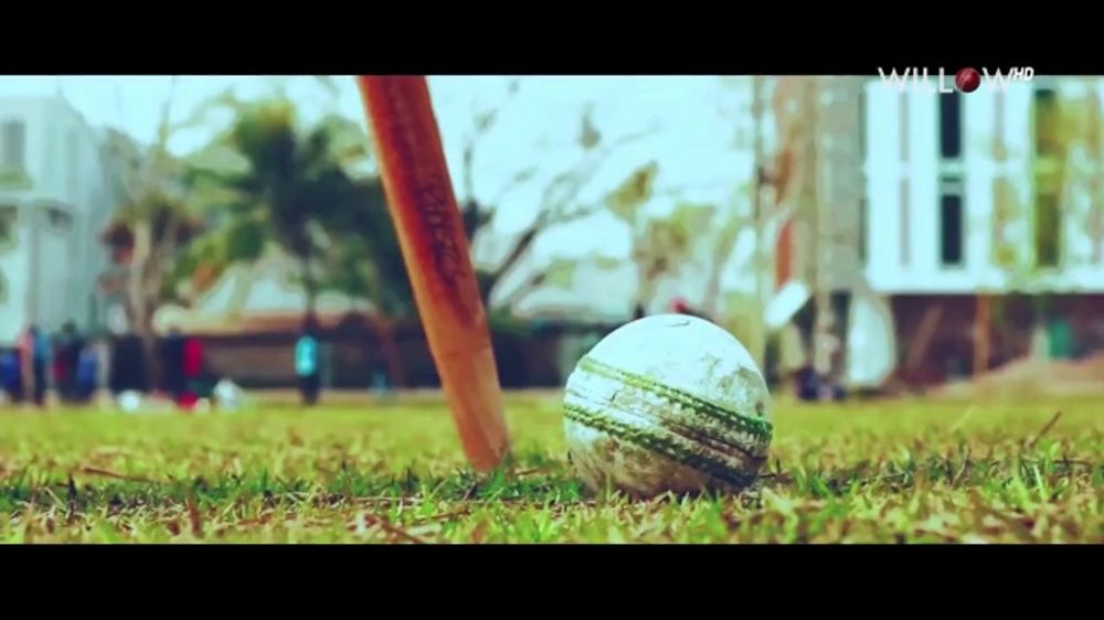 Willow Cricket Academy Tv Commercial To Be The Best Video