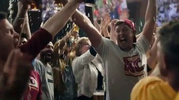 Buffalo Wild Wings TV Spot, 'Mancave' - Thumbnail 10