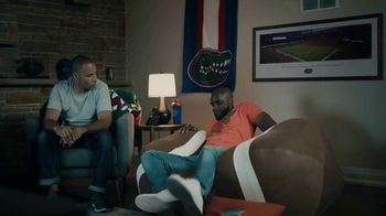 Buffalo Wild Wings TV Spot, 'Mancave'