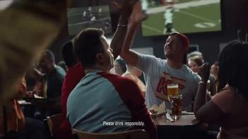 Buffalo Wild Wings TV Spot, 'Mancave' - Thumbnail 8