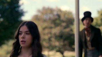 Apple TV+ TV Spot, 'Dickinson'