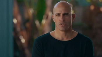 Outerknown TV Spot, 'What Are We Wearing & Where Is It Coming From' Featuring Kelly Slater - 1 commercial airings