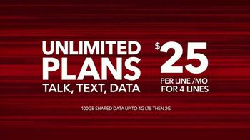 Total Wireless TV Spot, 'First Concert? You Got This: Unlimited Plans + Save Up to $1200' - Thumbnail 5