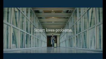 IBM Watson TV Spot, 'Problem Solvers: Chieko Asakawa' - Thumbnail 10