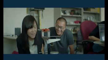IBM Watson TV Spot, 'Problem Solvers: Chieko Asakawa' - Thumbnail 6
