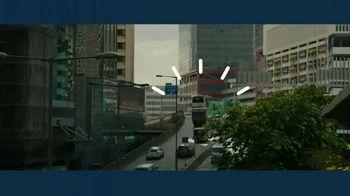 IBM TV Spot, 'Smart Loves Problems' - Thumbnail 7