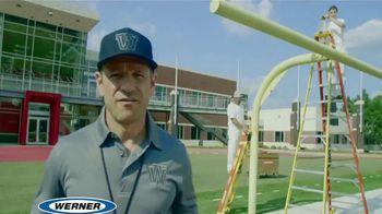 Werner TV Spot, 'Step Up'
