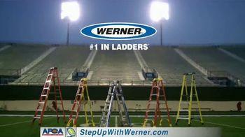 Werner TV Spot, 'Step Up' - Thumbnail 8