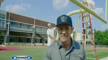 Werner TV Spot, 'Step Up'