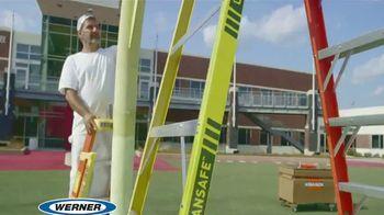 Werner TV Spot, 'Step Up' - Thumbnail 2