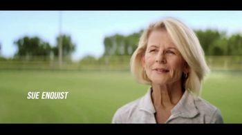 Little League Softball TV Spot, 'Valued' Featuring Sue Enquist - Thumbnail 1