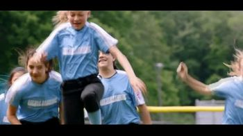 Little League Softball TV Spot, 'Valued' Featuring Sue Enquist - Thumbnail 2
