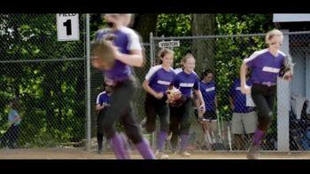 Little League Softball TV Spot, 'Valued' Featuring Sue Enquist - Thumbnail 4