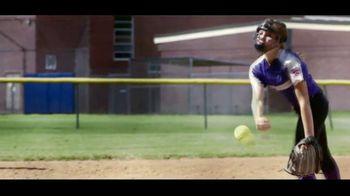 Little League Softball TV Spot, 'Valued' Featuring Sue Enquist - Thumbnail 5