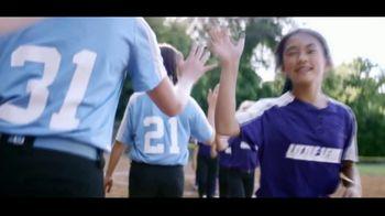 Little League Softball TV Spot, 'Valued' Featuring Sue Enquist - Thumbnail 9