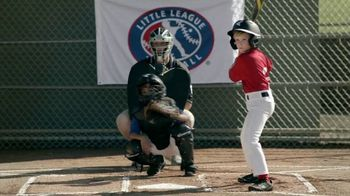 Little League TV Spot, 'Get in the Game With Your Kids' - Thumbnail 1