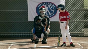 Little League TV Spot, 'Get in the Game With Your Kids' - Thumbnail 2