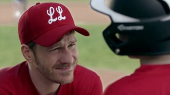 Little League TV Spot, 'Get in the Game With Your Kids' - Thumbnail 5