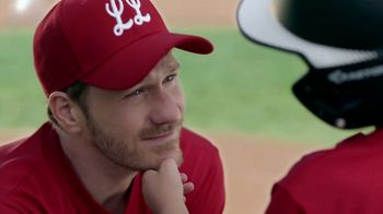 Little League TV Spot, 'Get in the Game With Your Kids'