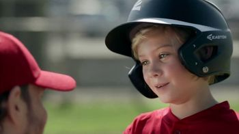 Little League TV Spot, 'Get in the Game With Your Kids' - Thumbnail 7