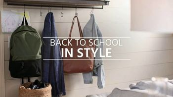 Ashley HomeStore TV Spot, 'Back to School in Style' - Thumbnail 1