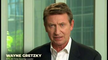 The Aspen Institute TV Spot, 'Don't Retire Kid: Hockey and Lacrosse' Featuring Wayne Gretzky