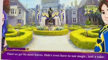 DisneyNOW TV Spot, 'Descendents 3: Wicked Quests Match-3' - Thumbnail 1