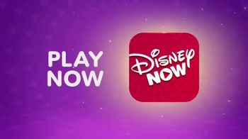 DisneyNOW TV Spot, 'Descendents 3: Wicked Quests Match-3' - Thumbnail 7