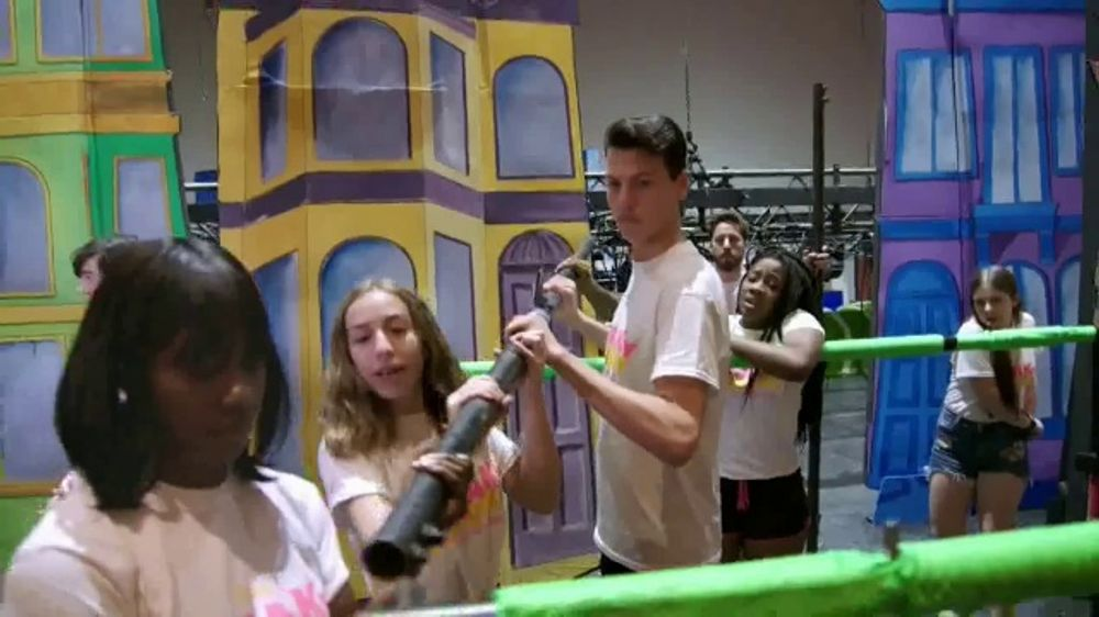 Disney Channel Onstage TV Commercial, 'Step Into the Spotlight'