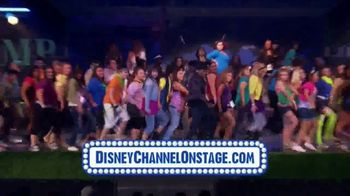 Disney Channel Onstage TV Spot, 'Step Into the Spotlight' - Thumbnail 7