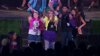 Disney Channel Onstage TV Spot, 'Step Into the Spotlight' - Thumbnail 2