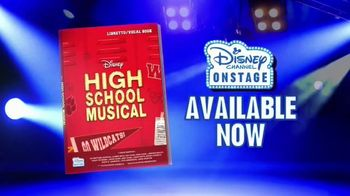 Disney Channel Onstage TV Spot, 'Step Into the Spotlight' - Thumbnail 3