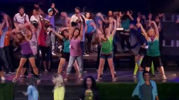 Disney Channel Onstage TV Spot, 'Step Into the Spotlight' - Thumbnail 6