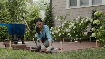 Lowe's TV Spot, 'You Get It Done: Ring Video Doorbell + $30 Mail In Rebate' - Thumbnail 1