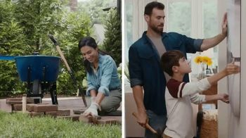 Lowe's TV Spot, 'You Get It Done: Ring Video Doorbell + $30 Mail In Rebate' - Thumbnail 2