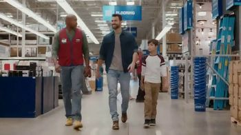 Lowe's TV Spot, 'You Get It Done: Ring Video Doorbell + $30 Mail In Rebate' - Thumbnail 3