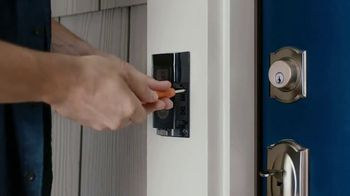 Lowe's TV Spot, 'You Get It Done: Ring Video Doorbell + $30 Mail In Rebate' - Thumbnail 5