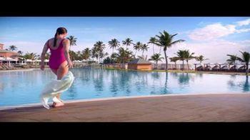 Nickelodeon Hotels & Resorts Punta Cana TV Spot, 'Luxury Lets Loose: 62%' - Thumbnail 1